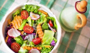 Sprawdzone recepty na zdrową i smukłą sylwetkę