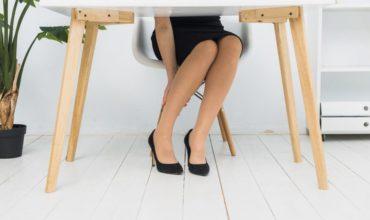 Jak rozluźnić sztywne mięśnie nóg